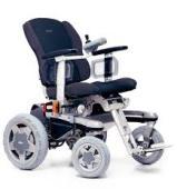 トヨタ電動車椅子