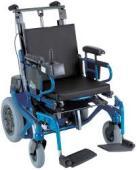 ヤマハ電動車椅子