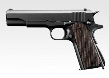 M1911A1コルトガバメント