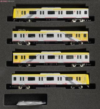 東急 5050系4000番台 「Shibuya Hikarie号」 基本4輛編成セット