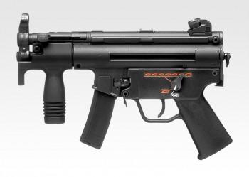 H&K MP5クルツA4
