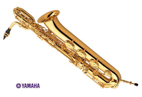 サックス ヤマハ【YBS-41II】