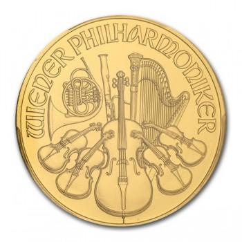 オーストリア・ウイーン金貨