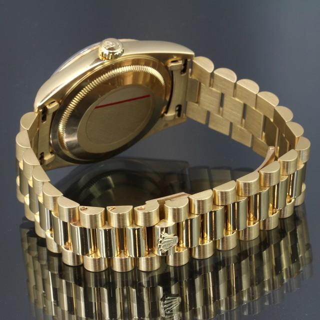 金無垢時計