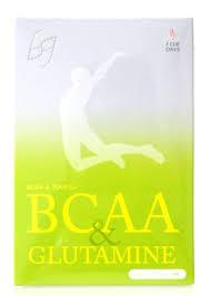 BCAA & グルタミン