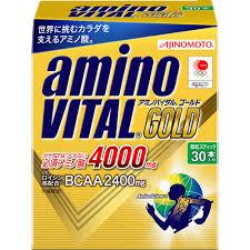 アミノバイタル ゴールド4000mg