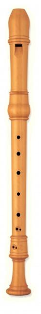 木製リコーダー ヤマハ【YRA-801】