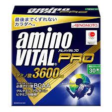 アミノバイタル プロ3600mg