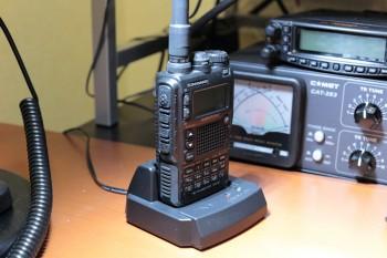 VX-8D GPS+