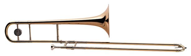 トロンボーン C.Gコーン【8HR】テナー Symphony model