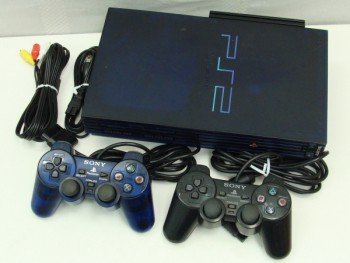 SONY PS2 プレステ2 本体 BB Pack SCPH-50000 MB/NH ジャンク品