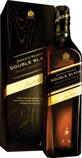ジョニーウォーカー DOUBLE BLACK ダブルブラック