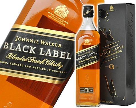 ジョニー ウォーカー ウイスキー