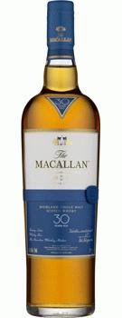 MACALLAN ザ・マッカラン ファインオーク30年