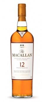 MACALLAN ザ・マッカラン 12年