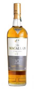 MACALLAN ザ・マッカラン ファインオーク10年