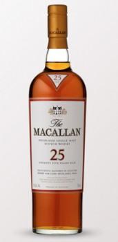 MACALLAN ザ・マッカラン 25年