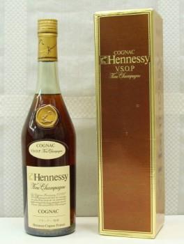 ヘネシー Hennessy VSOP 700ml