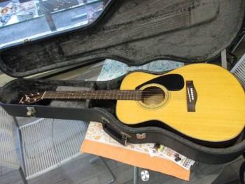 ヤマハギター
