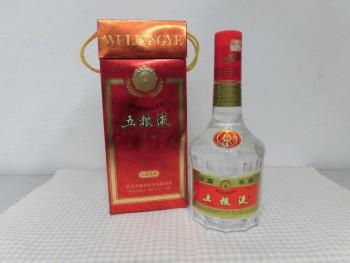 中国名酒 五粮液 WULIANGYE