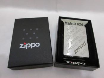 Zippo オイルライター 28642 Zippoロゴ