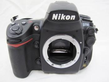 Nikon  D700 ボディ 付属品有
