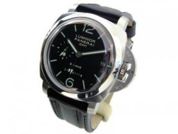 パネライ ルミノール 8デイズ GMT 1950 手巻き PAM00233
