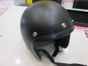ヘルメット オーシャンビートル 500-TX マットブラック