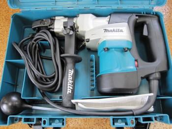 新品 makita マキタ 40mm ハンマドリル HR4030C