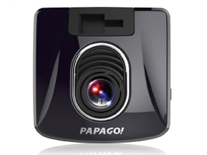 パパゴ ドライブレコーダー GoSafe S30PRO