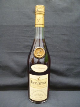 Hennessy ヘネシー VSOP スリムボトル 買取致しました☆ 本庄早稲田店