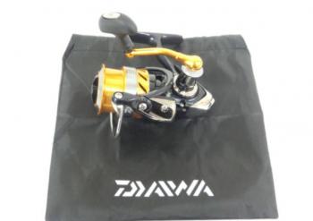DAIWA ダイワ REVROS 2506H 未使用/美品