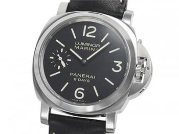 パネライ ルミノール マリーナ 8デイズ PAM00510