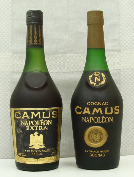 カミュ CAMUS ナポレオン エクストラ