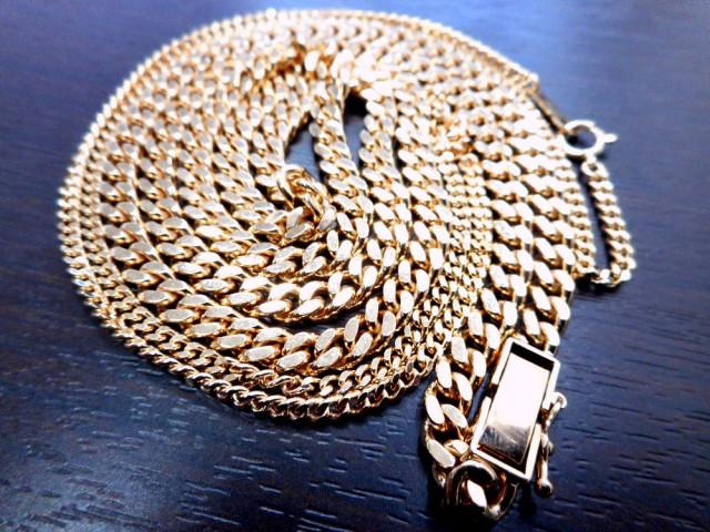 喜平ネックレスを高価買取させて頂きました! メガドンキホーテ四街道店