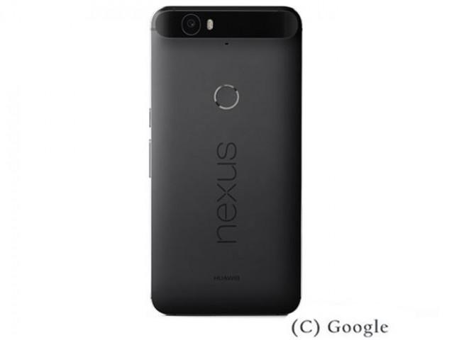 Nexus 6P SoftBank