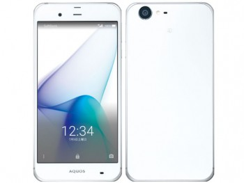 AQUOS Xx3 SoftBank  スマートフォン
