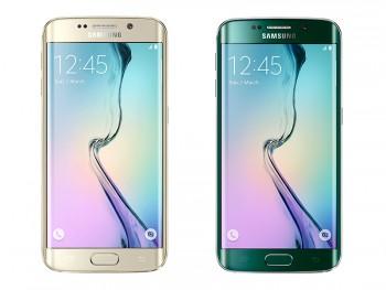 docomo Galaxy S6 edge SC-04G