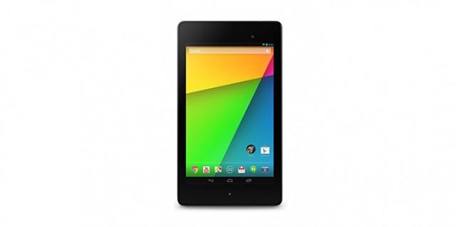 au タブレット Google Nexus 7