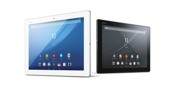 au タブレット Xperia(TM) Z4 Tablet SOT31