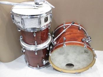 グレッチ ドラムセット