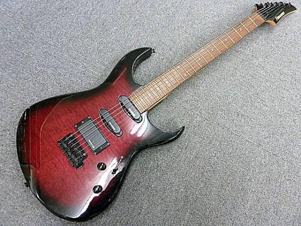 FERNANDES フェルナンデス FGZ-400 エレキギター