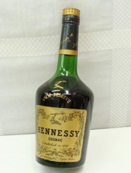 ヘネシー Hennessy VSOP RESERVE COGNAC