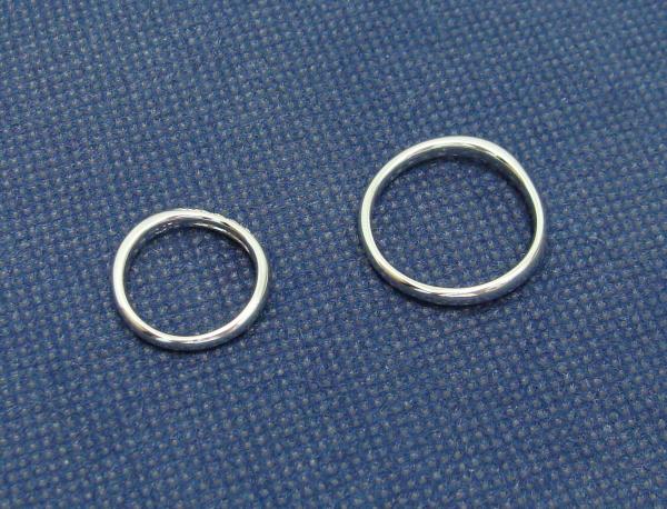 貴金属買取 プラチナリング 指輪