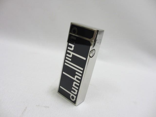 DUNHILL ダンヒル ライター ローラガス RLW2382 未使用 専用箱・ギャラ有