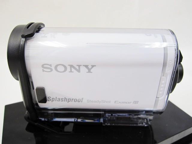 SONY ソニー アクションカム HDR-AS200V