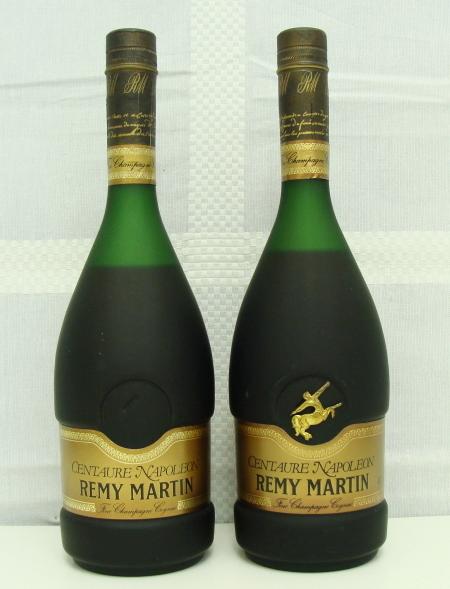 お酒買取 レミーマルタン REMY MARTIN セントー ナポレオン