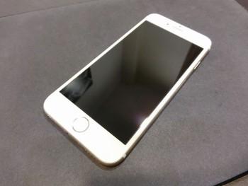 iPhone6 64GB ゴールド