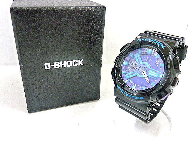 カシオ G-SHOCK 5146 5425P 紫