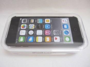 ipod touch 第6世代 16GB MKH62J/A Gray 新品